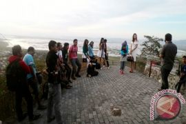 MFG Promosikan Benteng Otanaha Melalui Fotografi