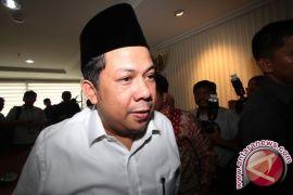 Presiden PKS Bantah Fitnah Fahri Hamzah