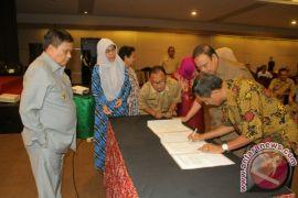 Gorontalo Gunakan Transfer Nontunai 1 Januari 2018