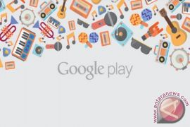 Gojek dan Tokopedia jual Voucher Google Play