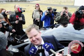 Setelah PM, giliran Presiden Islandia tersangkut Panama Papers