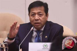 KPK tegaskan surat pencegahan Setya Novanto sah secara hukum