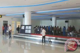 Pemprov: Ada Dua Alternatif Pengembangan Bandara Djalaludin
