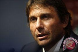 Euro 2016 - Conte: Italia bukan cuma 'Catenaccio'