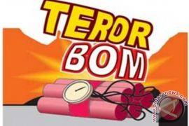 Polisi Tangkap Orang Iseng Rakit Benda Menyerupai Bom