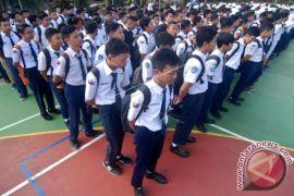18 SMP di Bone Bolango Masih UNKP