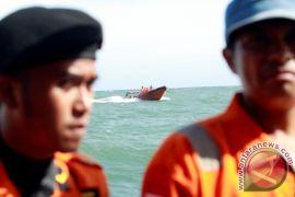 Basarnas Hentikan Pencarian Korban KM Arista Di Perairan Makassar