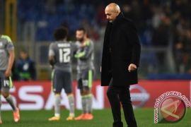 Ditahan Lazio 0-0, tren turun Inter Milan berlanjut