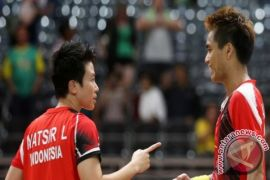 Tontowi/Liliyana Harapkan Dukungan di Indonesia Masters