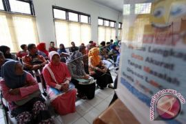 Jakarta Bangun Jaringan Data Kependudukan Terintegrasi