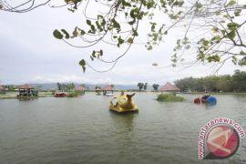 Kabupaten Gorontalo Tampilkan Inovasi Desa