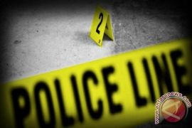 Seorang Polisi Meninggal Akibat Diserang Orang Tak Dikenal