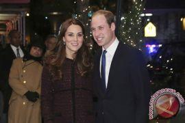 Pangeran William dan Kate lawatan ke Kanada
