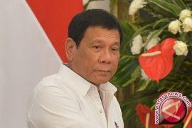 Duterte akan hentikan semua judi online