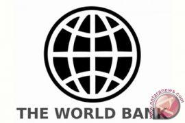 Bank Dunia naikkan perkirakan pertumbuhan ekonomi global 2018