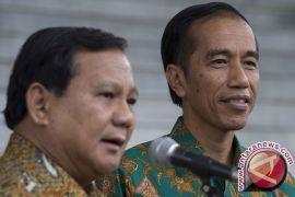 Ketua DPR Prediksi Jokowi Unggul Hadapi Prabowo