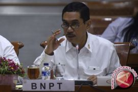 BNPT Nyatakan Napi Terorisme Perlu Perlakuan Khusus