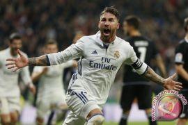 Sergio Ramos Merilis Lagu Piala Dunia Untuk Spanyol