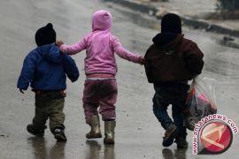 350 orang berhasil dievakuasi dari Aleppo Timur