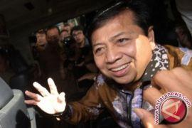 Saksi ungkap jatah Setya Novanto dari proyek KTP elektronik