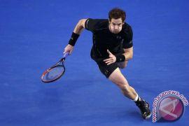 Djokovic pimpin Serbia kalahkan tim Davis Spanyol 2-0