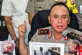 Polda Metro Jaya ungkap prostitusi pedofilia secara online