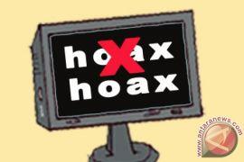 Literasi digital mencegah penyebaran hoax