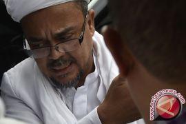 Polri: Penyidikan Kasus Obrolan Rizieq Berpotensi Dihentikan