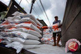 ACT kirim 2.000 ton beras Untuk Palestina