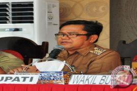 Realisasi Serapan Dana Desa Gorontalo Utara Tinggi