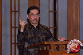 BNPT: Penting kerja sama putus dana teroris