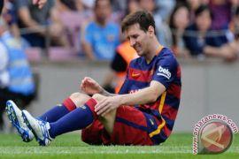Barca kalah dari Espanyol di Coppa Del Rey