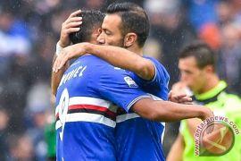 Roma takluk 2-3 di kandang Sampdoria