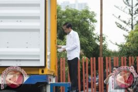 Bulog Gorontalo Gelar Operasi Pasar Beras