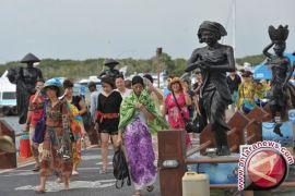 Masyarakat Australia antusias pada paket wisata Bali