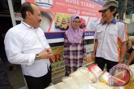 Bulog Gorontalo Targetkan Bangun 100 RPK