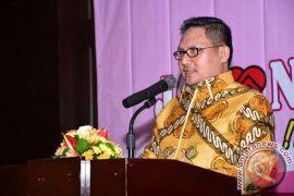 Kota Gorontalo Utus Peserta Pramuka Nasional Cibubur