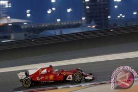 Vettel Ingin Ulangi Sukses di Bahrain