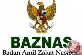 Baznas Gorontalo Salurkan Zakat Ekonomi Produktif