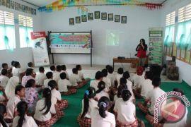 BKSDA-burung Indonesia Ajak Anak Lestarikan Burung
