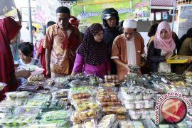 Mahasiswa UNG Buka Kedai Kreatif Selama Ramadhan