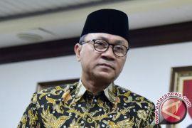 Ketua MPR Zulkifli Dikonfirmasi Soal Tugas Dewan Pembina Tarbiyah-PERTI