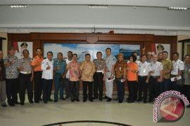 Dishub : Pelabuhan Penyeberangan Gorontalo Padat Saat Mudik