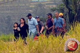 Obama bawa rombongan 13 orang ke Yogyakarta