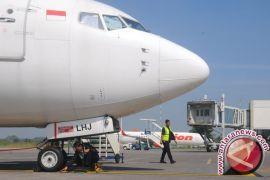 Bandara Samrat Manado koordinasi antisipasi cuaca buruk