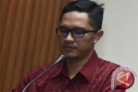 KPK Geledah Kantor Bupati Malang