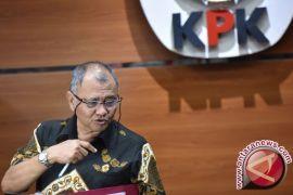 KPK Dorong Transparansi Perumusan Anggaran