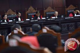 MK kabulkan pencabutan permohonan uji Perppu Ormas