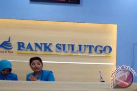 Penyaluran Kredit Bank Sulutgo Tumbuh 21 Persen