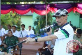 Bupati Berharap Bursa Inovasi Desa Tingkatkan Kesejahteraan Masyarakat